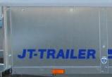 JT-Trailer perävaunumyynti